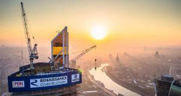 Moskova Şeremetyevo havaalanının terminal ihalesini Türk şirketi kazandı