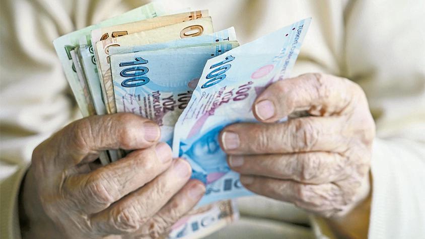 Yaşı dolduğu halde emekli olamayana toplu prim ödemesi