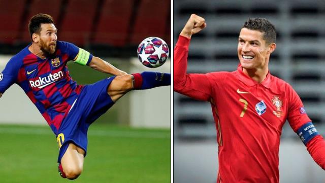 Cristiano Ronaldo'nun Messi'den Daha Iyi Olan 5 Özelliği
