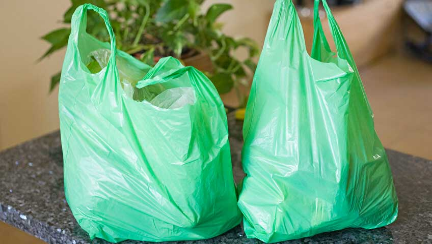 Baskılı Plastik Poşet Çeşitleri