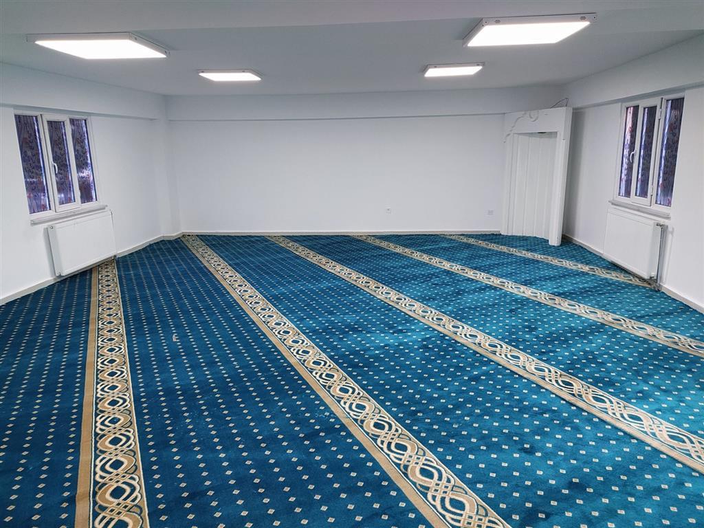Dayanıklı Cami Halısı